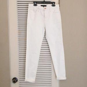 "Sanctuary white skinny jeans ""Robbie"""